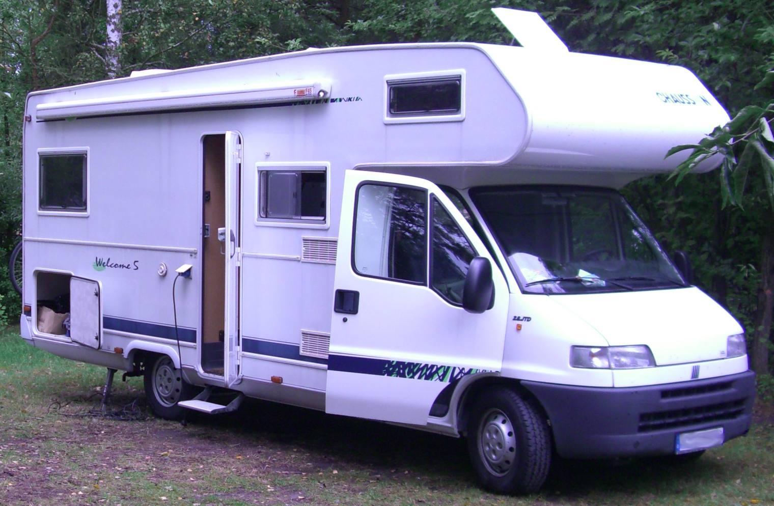 wohnmobil finanzierung wohnmobil camping infoportal. Black Bedroom Furniture Sets. Home Design Ideas
